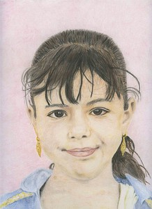 Sundaes from Syria by Tia Dowling