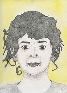 Sham from Syria by Olivia Burkett