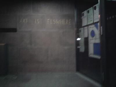 ..na Domu umění v Brně