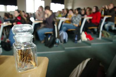 Z přednášky Hmyz ve výživě člověka