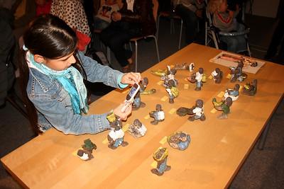Z Fair Tradeového odpoledne pro děti