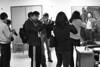 """长城中文学校摄影讲座后""""人像摄影""""实习"""