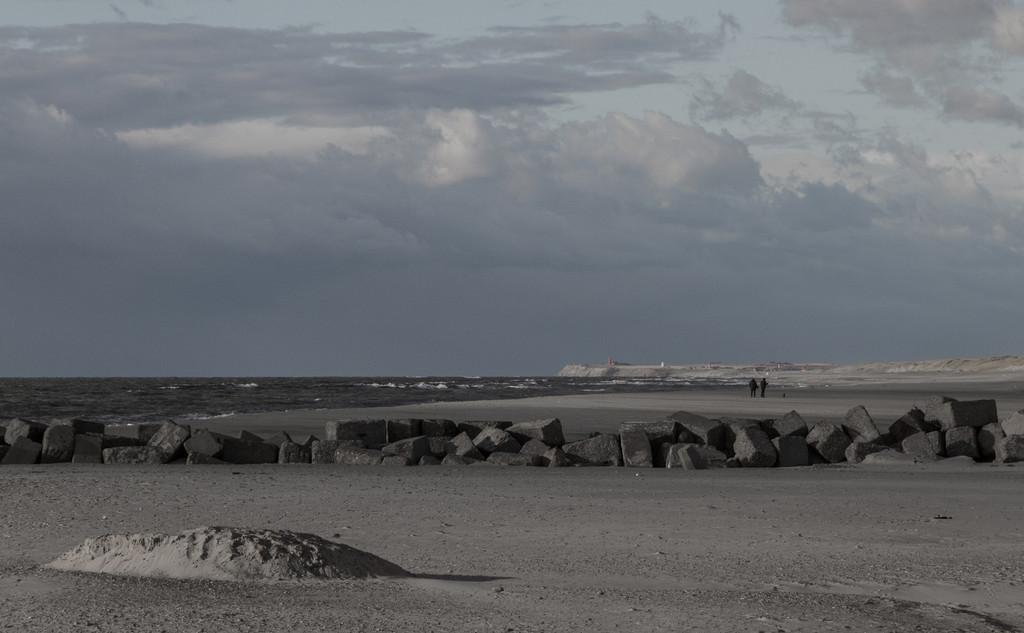 Thorsminde strand. Sept 22 2012 @ 17:49