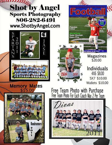 Second Sports Flyer copy
