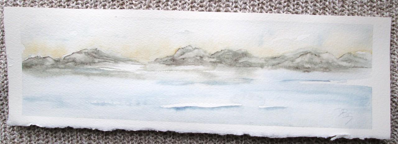 Quiet Waves
