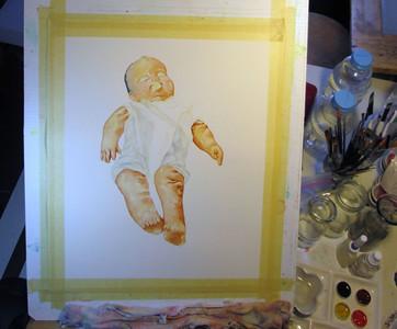 Untitled - in progress