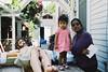Mary Nita and mother Jayamary Bahaskaran