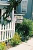 David Dittmanns' Santa Clara studio at 1157 Monroe Street, Santa Clara, CA. (Photo by Roseanne Sullivan)
