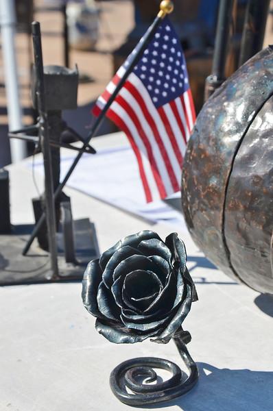 11th Annual Blacksmith Festival