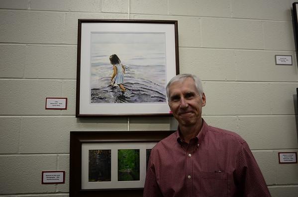 12th Art Show at Gateway