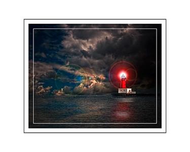 Beacon of Hope 16x20