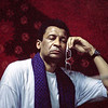 1989 Portrait of Abdullah Ibrahim