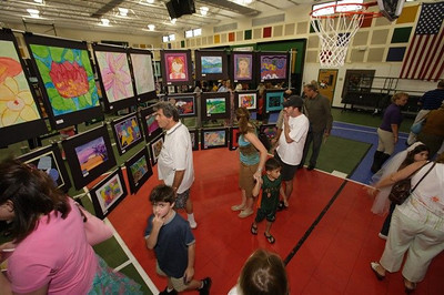 2006 Afternoon of Art 072