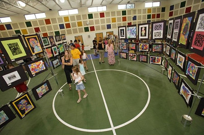 2006 Afternoon of Art 047