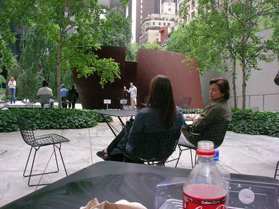 2007-06-13 Serra at MoMA