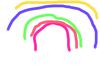 Sydney's Rainbow