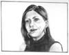 Anne Self Portrait 8x10