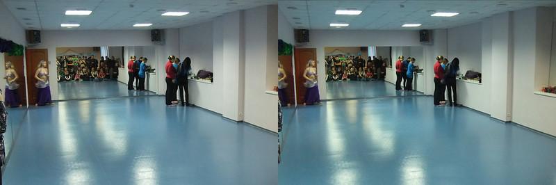 2010-12-26, Belly Dance Concert (3D Stereo RL)