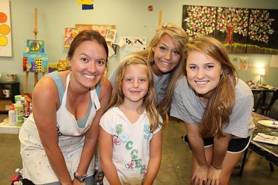 2011-07-14 Jillian @ Bristles