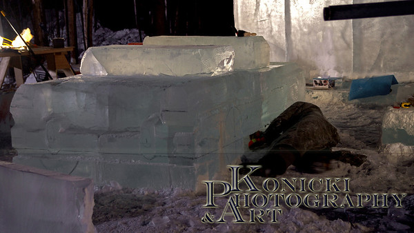 2011 Wing IceArt