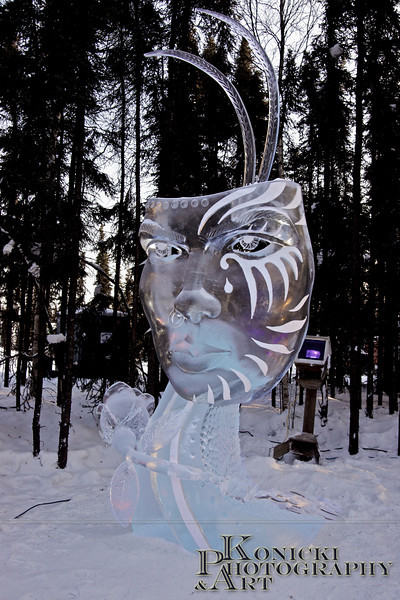 2011 Ice Alaska