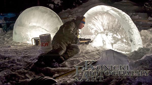 2011 Ice Art