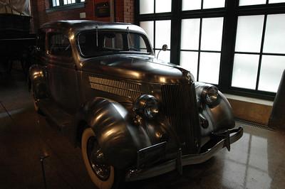 2012 Heinz History Center