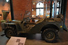 American Austin Jeep prototype (produced in Butler, PA).