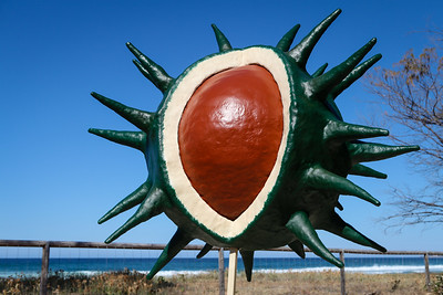 Day Photos - Swell Sculpture Festival 2012; Currumbin Beach, Gold Coast, Australia. Photos by Des Thureson.
