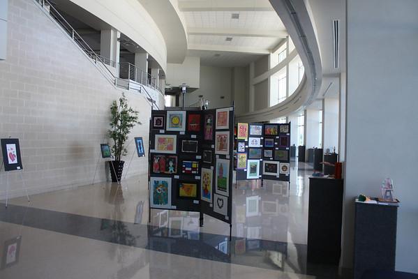 2013 Elementary Art Show