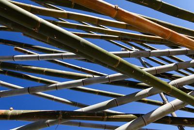 De oogst (The Harvest), Georges Cuvillier - Swell Sculpture Festival 2013, Visit 1; Currumbin, Gold Coast, Queensland, Australia; 18 September 2013. Photos by Des Thureson