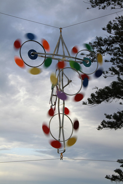 Sculptures by the Sea 2013