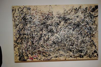 2014-10-21 New York Trip - Art Museums