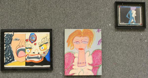 2014 Pipman Art Gallery
