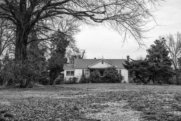 House in Prosperity, SC