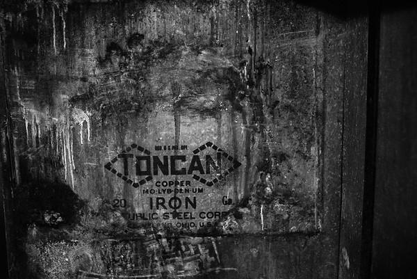 Toncan