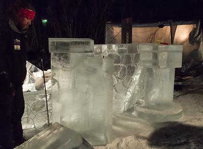 2016 Ice Art