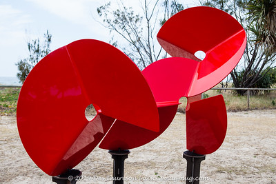 Flow, German Jauregui - Swell Sculpture Festival 2019 (People.Art.Place.); Currumbin, Gold Coast, Queensland, Australia; 17 September 2019. Photos by Des Thureson - http://disci.smugmug.com