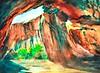 Southwest Cavern