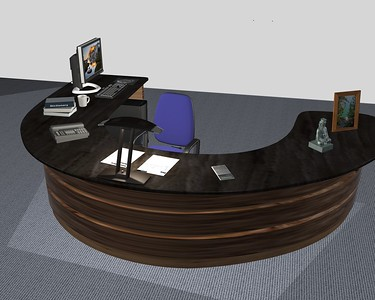 SylsOffice Design 2a