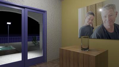 ALeck's livingroom