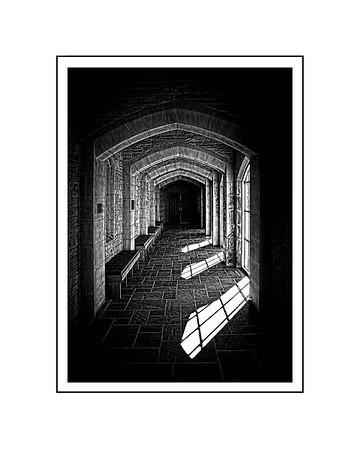First Pres Hallway 8x10