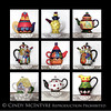 Teapots 1 9-SQ 13x13 copy