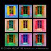 Pink Window 9-Sq 13x13 copy