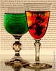 Irish Mixed Drink VIII