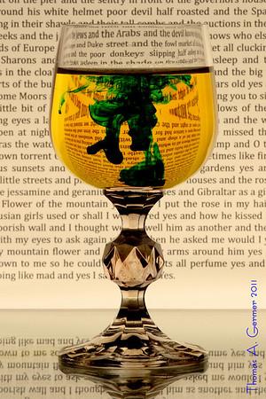 Irish Mixed Drink VI