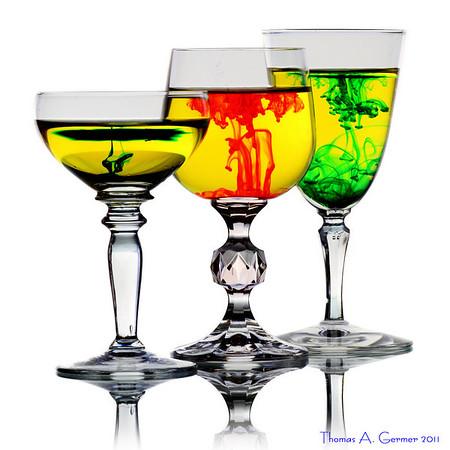 Mixed Drink LXXXIV