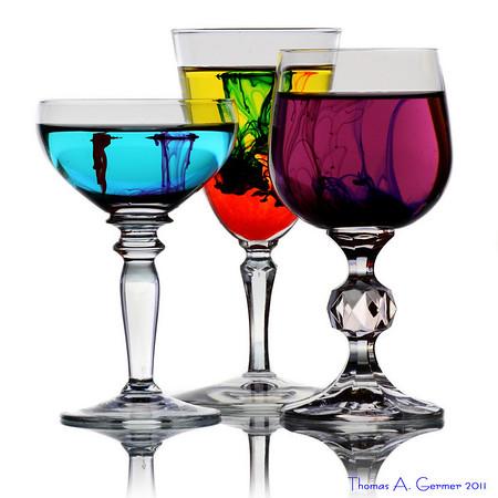 Mixed Drink LXXXVI