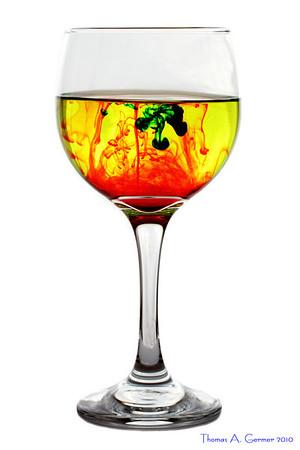 Mixed Drink XLVII