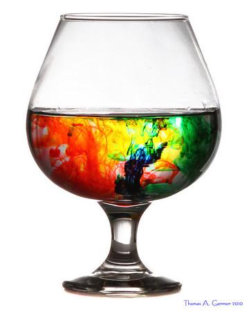 Mixed Drink XXXI